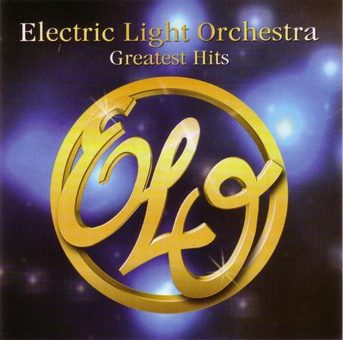 Electric Light Orchestra Olivia Newton John Xanadu Original Motion Picture Soundtrack